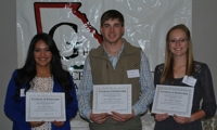 2015 GCPA Scholarship Recipients Announced