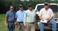 Phytogen Sporting Clay Team