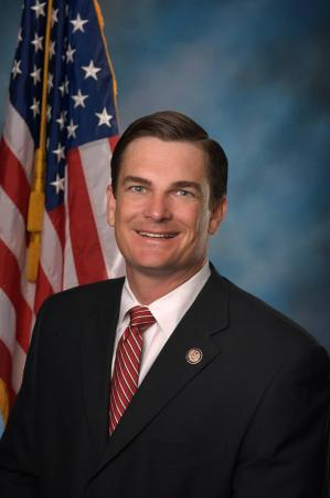 Representative Austin Scott to Give Keynote at the 20th Annual Meeting of the GCPA – November 3rd, 2016!