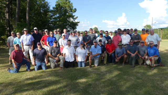 2018 Sporting Clay Fundraiser Wrapup